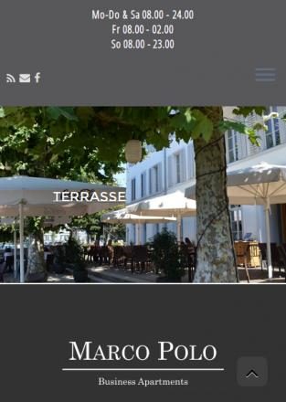 Marco Polo Restaurant, 5610 Wohlen, Rene Holenweger, 6